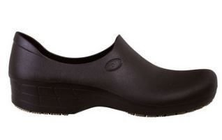 SAPATO OCUPACIONAL STICKY SHOES PRETO CA 39848 / 39674