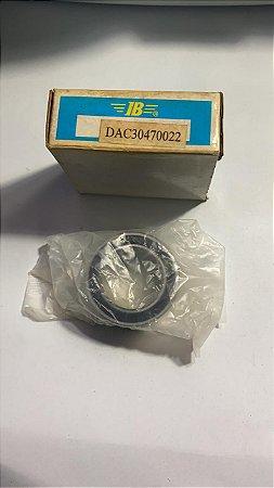 DAC30470022  ROLAMENTO IB / MTF 30X47X22
