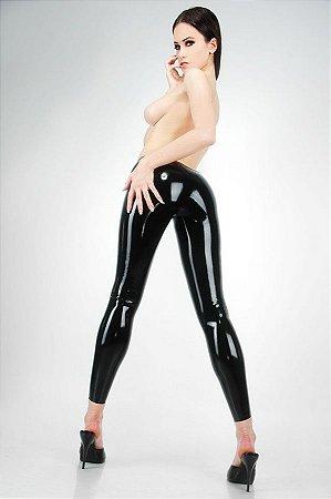Legging Feminino de Látex