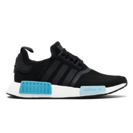 1d3faedd32430 TÊNIS ADIDAS NMD R1 - ICEY BLUE - Dm Shop Store | Site Oficial
