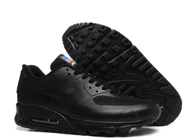 cc079943e71 TÊNIS NIKE AIR MAX 90 INDEPENDENCE DAY - PRETO - Dm Shop Store ...