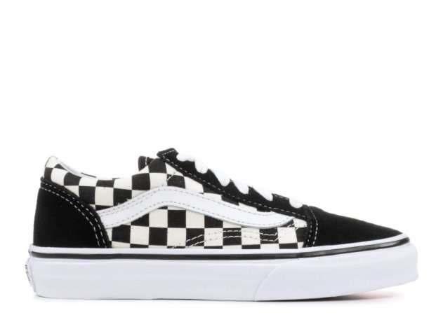 a4b5a39039 VANS OLD SKOOL - XADREZ PRIMARY CHECK - Dm Shop Store