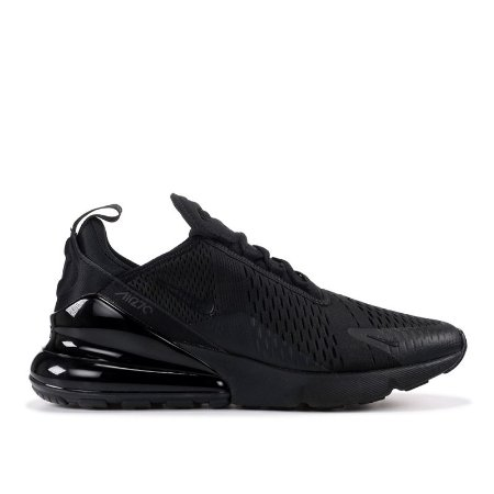 086d9fa5be Artwalk 33dbc0bdc2e8ab  Tênis Nike Air Max 270 All Black - Dm Shop Store  Site Oficial d3d7a1c581c45b