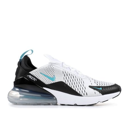 best website 287fd 5d5d9 Tênis Nike Air Max 270 Cactus