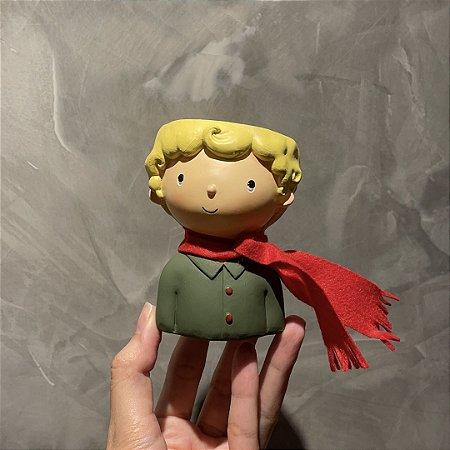 Vaso pequeno príncipe