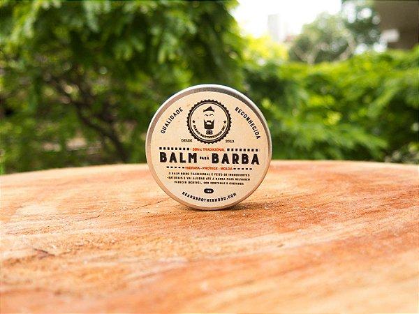 BBinc Beard Balm - Balm para barba 15g