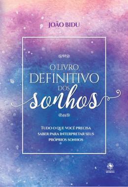 O Livro Definitivo Dos Sonhos