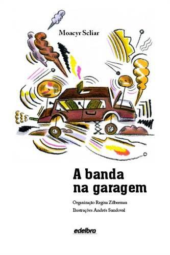 A BANDA NA GARAGEM