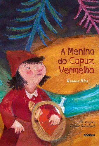 A MENINA DO CAPUZ VERMELHO