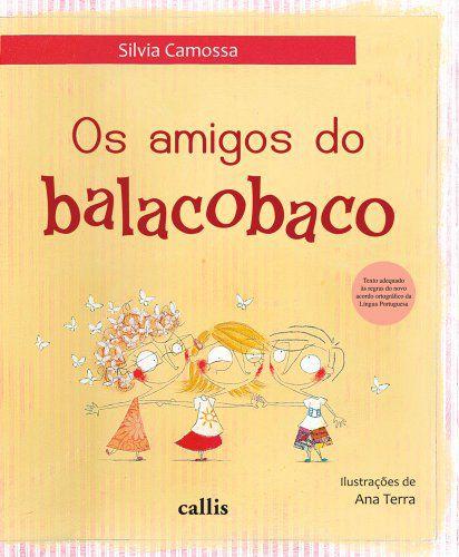 OS AMIGOS DO BALACOBACO