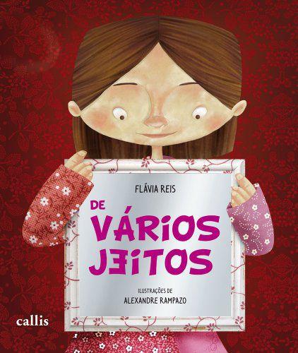 DE VARIOS JEITOS