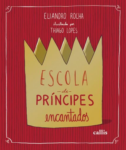 ESCOLA DE PRINCIPES ENCANTADOS