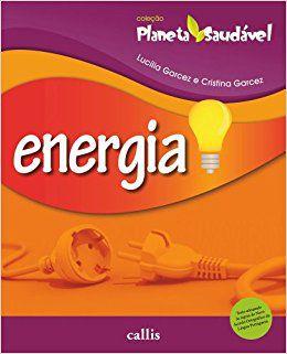 ENERGIA - PLANETA SAUDÁVEL