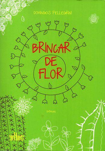 BRINCAR DE FLOR