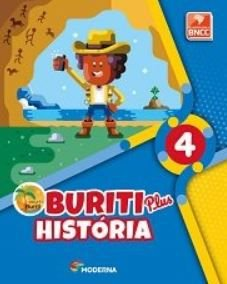 Buriti Plus - História 4º Ano