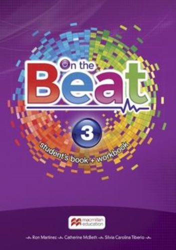 On The Beat 3 - Student's Book & Workbook