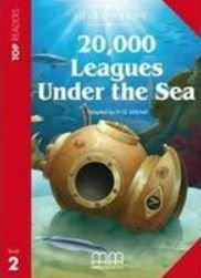 20,000 Leagues Under the Sea - Audio CD Included