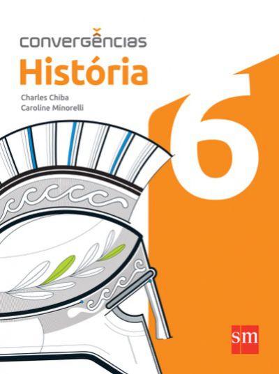 Convergências - História - 6º ano
