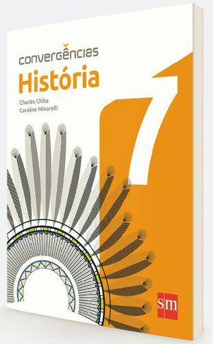 CONVERGENCIAS - HISTORIA - 7º ANO