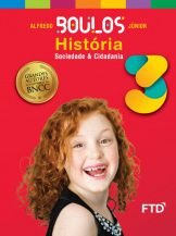 Grandes Autores História V3