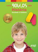 Grandes Autores História 4