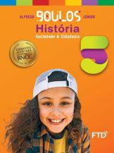 Grandes Autores História V5