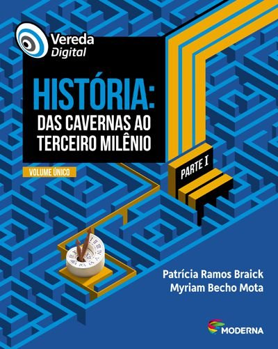 Vereda Digital - História das cavernas