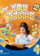 YOU TABBIE 4 SB WITH DIGIBOOK + CD - 1ST ED