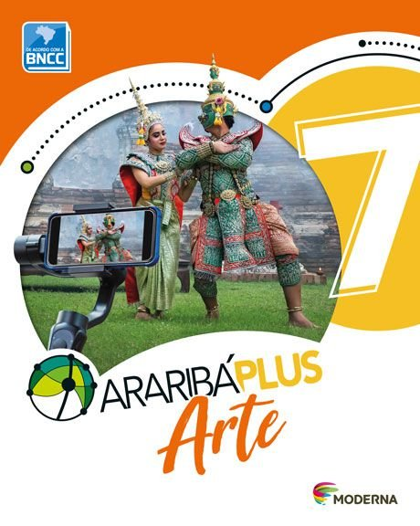 Arariba Plus - Arte - 7ºano