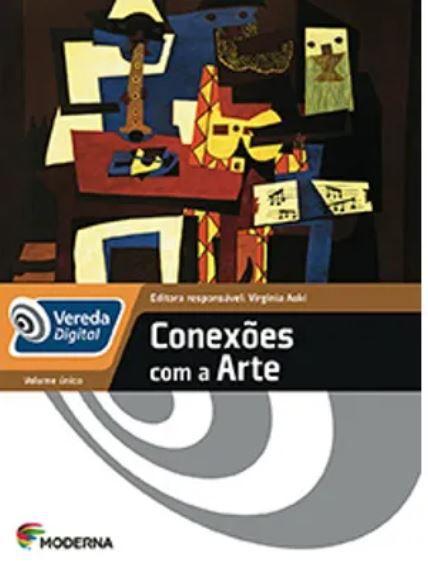 Vereda Digital: Conexões Com A Arte
