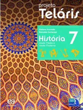 Projeto Telaris Historia 7º Ano