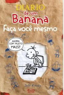 Diário de um Banana Vol. Extra