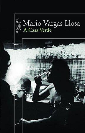 CASA VERDE, A