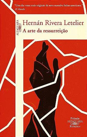 ARTE DA RESSURREICAO, A