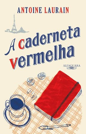 CADERNETA VERMELHA, A