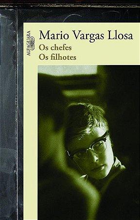 CHEFES E OS FILHOTES, OS