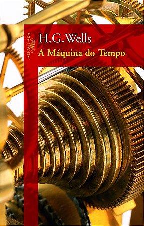 MAQUINA DO TEMPO, A