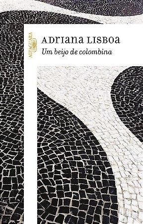 BEIJO DE COLOMBINA, UM