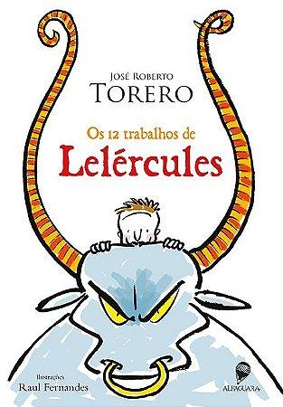 12 TRABALHOS DE LELERCULES, OS