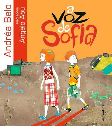 A voz de Sofia