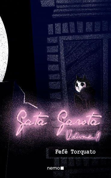 Gata Garota Volume 1