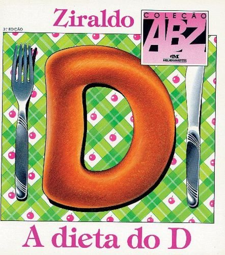A DIETA DO D
