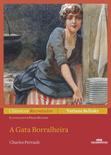 A GATA BORRALHEIRA