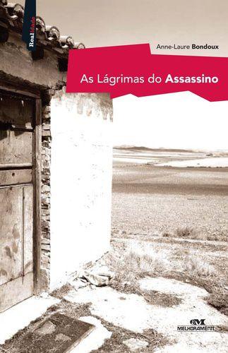 AS LÁGRIMAS DO ASSASSINO