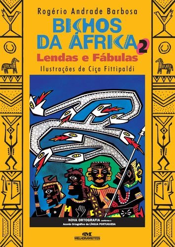 BICHOS DA ÁFRICA 2
