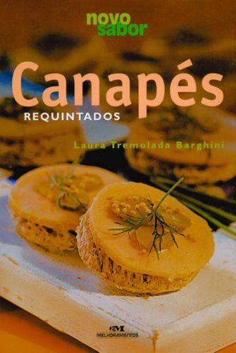 CANAPÉS REQUINTADOS