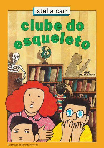 CLUBE DO ESQUELETO