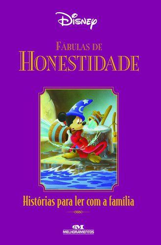 FÁBULAS DE HONESTIDADE HISTÓRIAS PARA LER COM A FAMÍLIA