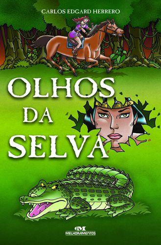 OLHOS DA SELVA