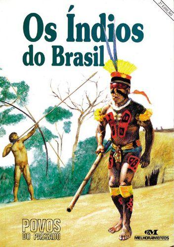 OS ÍNDIOS DO BRASIL
